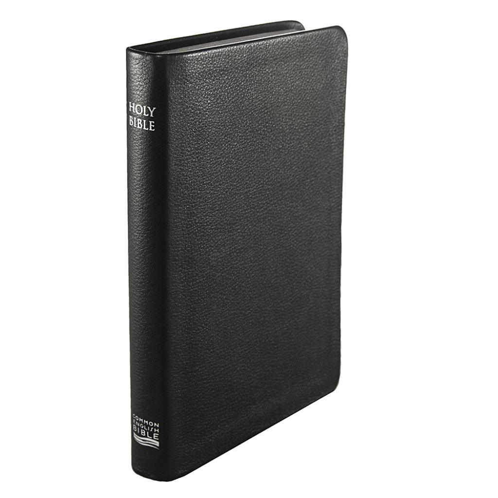 Bibles: Bibles · Common English Bible