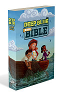 Deep Blue Kids Bible Bright Sky Paperback