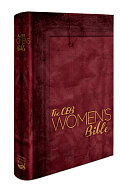 The CEB Women's Bible Hardcover